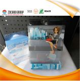 Пластичное Packages для Toys и Gift/PVC Gift Boxes/Printing Packages