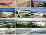강철 구조물 건물 제작 조립식 가옥 창고