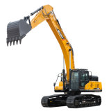 Fabricante oficial Sy365 de Sany máquinas escavadoras hidráulicas da esteira rolante de 36.5 toneladas grandes