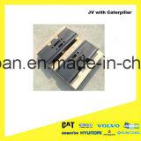 PC200のための重い装置の下部構造の予備品鋼鉄トラック靴