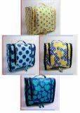 2017new l'estetica di nylon di disegno 230d compone il sacchetto