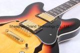 Guitare électrique de la coutume Es335 1960