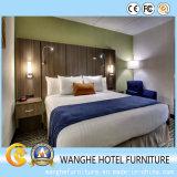 Мебель спальни гостиницы новой конструкции 2017 деревянная
