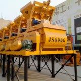 Prix électrique de mélangeur concret de distributeur de qualité de l'engine Js500