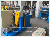 Machine d'expulsion professionnelle de profil de pipe en caoutchouc de silicones de fournisseur