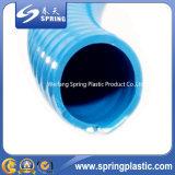 Tuyau d'aspiration de poudre de transport de PVC