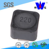 12 * 12 * 8mm SMD Power Shielded Inductors 22uh