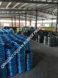 Export, der preiswerten Motorrad-Gummireifen/Reifen von 400-12 verkauft
