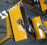 Aimants de levage permanents pour la plaque en acier de levage