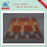 Azulejo de la ripia del material de material para techos del chalet