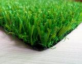 Nenhuma grama artificial de enchimento de Football/Soccer, grama da terra de esportes, grama do futebol, grama artificial do futebol,