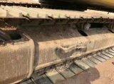 Trattore a cingoli giapponese usato molto buon 323D 2012 dell'escavatore del cingolo idraulico di condizione di lavoro
