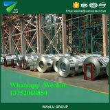 Hauptheißer eingetauchter galvanisierter Stahlstreifen Z60/120 für Baumaterialien