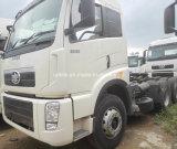 Vrachtwagen van de Tractor van de Aanhangwagen van FAW Jiefang 420HP de Hoofd