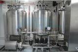 Система CIP жидкости для чистки кислоты и алкалиа для чистки (ACE-CIP-A1)