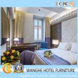 中国の現代木の寝室の家具