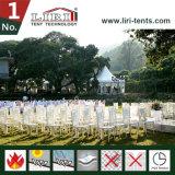Tentes de luxe de cérémonie de mariage pour 500 mariages et usagers de personnes