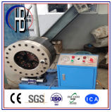 Macchina di piegatura del tubo flessibile libero idraulico dei dadi di alta qualità