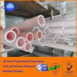 Tubi refrattari di ceramica dell'allumina di 95%