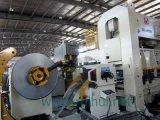 Alimentador automático da folha da bobina com o Straightener para a linha da imprensa (MAC4-600-4)