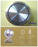 Höhenruder Call Button für Passenger Elevator Hitachi (SN-PB10)