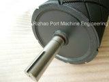 SPDのコンベヤーのゴム製ローラー、駆動機構ローラー