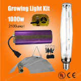 Grow Light Lamp Bulb 1000W Kits para cultivo em estufa