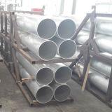 Präzisions-nahtloses Aluminiumlegierung-Rohr 2024 T4 für Flugzeug-Kanäle