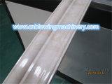 Cadena de producción de mármol artificial de la hoja del PVC con precio de fábrica