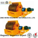 Магнитный сепаратор, безводные Discharging Tailings рециркулируя минируя машину
