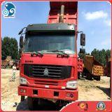 Europe3 HOWO Sinotruk 6X4 화물 트럭 쓰레기꾼 트럭 HOWO 광업 덤프 트럭