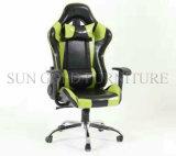 새 모델 형식 가죽 경주 의자 도박 의자 (SZ-OCR007)