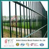 Твиновская ячеистая сеть 868 ограждая/гальванизированная стальная обоюдоострая загородка панели провода