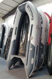 Bestrijdt de Opblaasbare Boot van Canto voor de Boot van de Besparing van de Redding en van het Leven of een Vloed met Ce Cert.