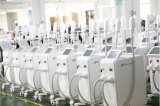 Langdi выбирает машина IPL подмолаживания кожи удаления волос Shr (LC8007A)