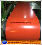 Color Steel/PPGI revestido con la pintura de PVDF