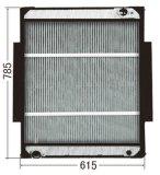 Radiateurs en aluminium initiaux de vente chaude de l'homme 81061016423 81061016447