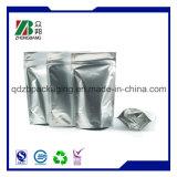 Sac stratifié de papier d'aluminium pour l'empaquetage