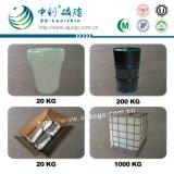 Constructeurs de lécithine de soja/usine - liquide OGM de lécithine de soja concentré par pente d'alimentation