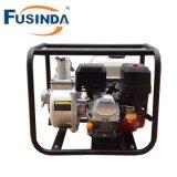 Bomba de água da gasolina de 3 polegadas com tipo novo motor de Honda