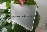 Il plexiglass glassato strato acrilico superiore della Cina riveste la plastica di pannelli