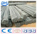 Barras de hierro de acero de la alta calidad en China Tangshan
