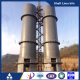 Capacity elevado Ative Lime Vertical Shaft Kilns para Sale
