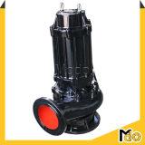 Pompa per acque luride sommergibile centrifuga portatile