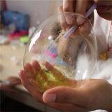 Lama mágica do Slime da venda por atacado educacional de cristal do brinquedo do solo
