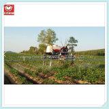 Pulvérisateur agricole automoteur de moteur diesel de la vente directe 28HP d'usine