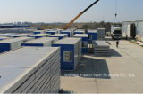 Flexible Design를 가진 Labor Camp를 위한 Prefabricated Mobile House Used