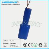 Qualität Li-Ionbatterie (12V 2200mAh)