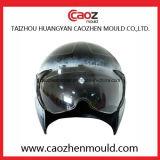 Semi прессформа забрала шлема наружная для пользы мотоцикла