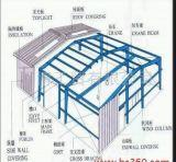 Bâti de construction léger de structure métallique (KXD-SSB1236)